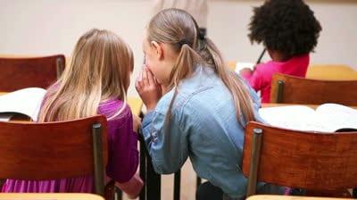 Classroom Secrets