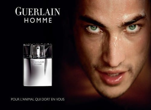Guerlain For Men