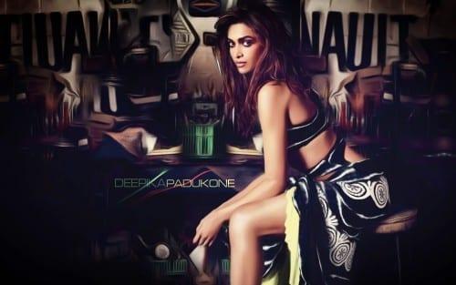 Most Beautiful Bollywood Actresses in 2020 - Deepika Padukone