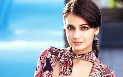 Most Beautiful Bollywood Actresses in 2018 - Dia Mirza