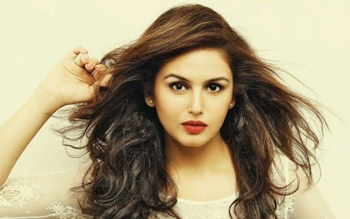 Most Beautiful Bollywood Actresses in 2018 - Huma Qureshi