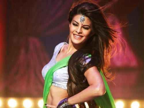 Most Beautiful Bollywood Actresses in 2018 - Jacqueline Fernandez
