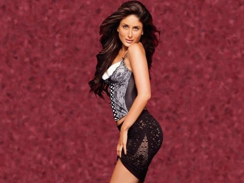 Most Beautiful Bollywood Actresses in 2015 - Kareena Kapoor