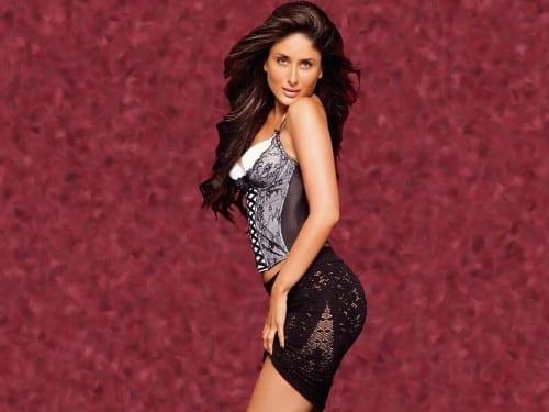 Most Beautiful Bollywood Actresses in 2020 - Kareena Kapoor