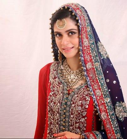 Most Beautiful Pakistani Actresses 2020 - Arij Fatyma
