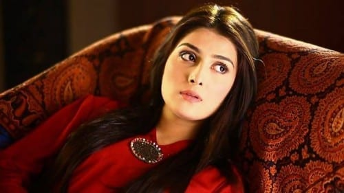 Most Beautiful Pakistani Actresses 2019 - Ayeza khan