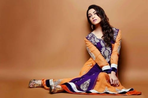 Most Beautiful Pakistani Actresses 2019 - Maya Ali