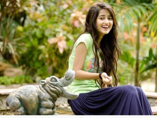 Most Beautiful Pakistani Actresses 2019 - Sajal Ali