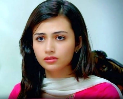 Most Beautiful Pakistani Actresses 2019 - Sana Javed