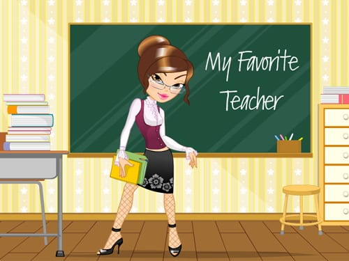 Other Favorite Teachers