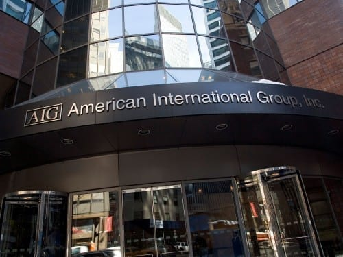 Prudential plc - Best Insurancy Companies 2020