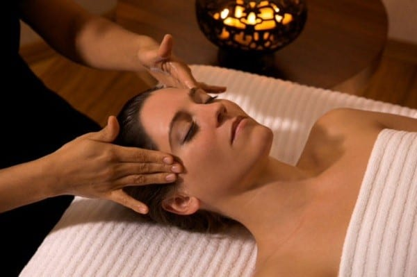 Triple Lift Luxury Facial -  Cost $650