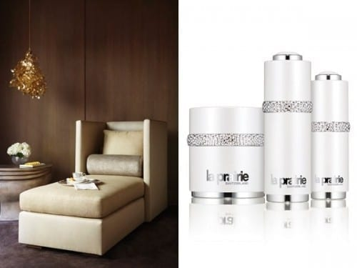 White Caviar Illuminating Facial - Cost $1000