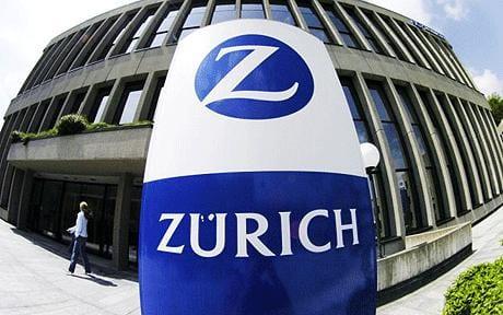 Zurich Insurance Group -Best Insurancy Companies 2019