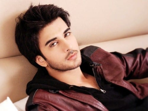 beautiful Pakistani actors 2015 - 2. Imran Abbas Naqvi