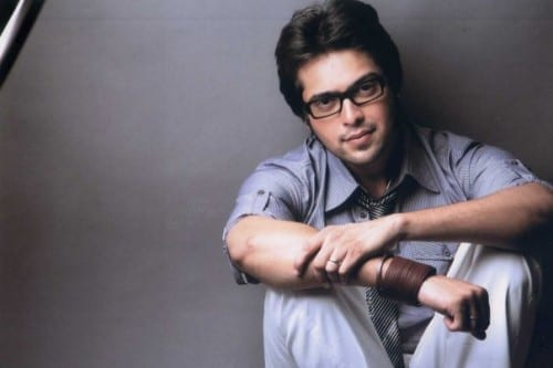beautiful Pakistani actors 2015 - 7. Fahad Mustafa