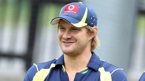 Hottest Cricketers In World Cup 2019 - Shane Watson