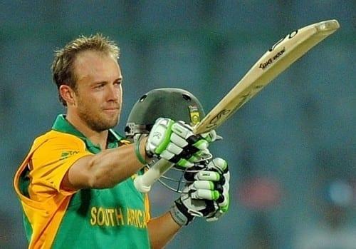 Most Dangerous Batsmen 2020 - 1. AB de Villiers