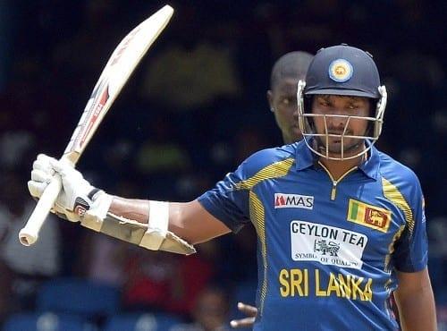 Most Dangerous Batsmen 2018 - 6. Kumar Sangakkara
