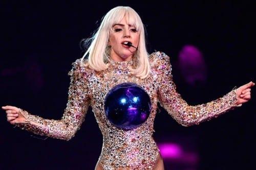 Most Popular Female Singers In 2020 - Lady Gaga