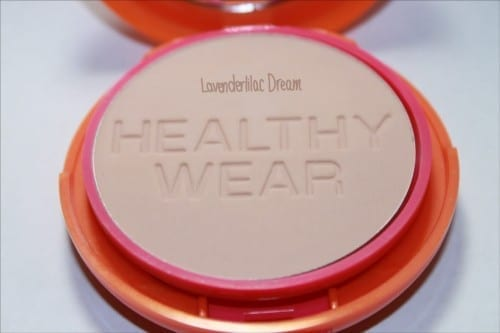 Physicians Formula Healthy Wear Powder Foundation
