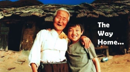 The Way Home - Best Korean Movies