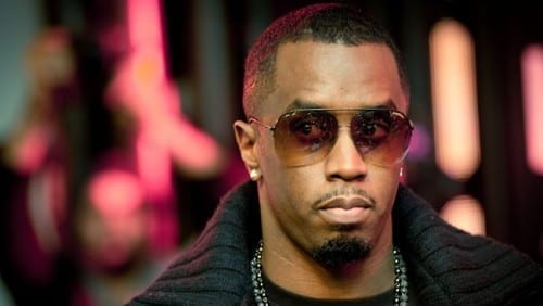 Top 10 Richest Rappers 2018 -2. Diddy