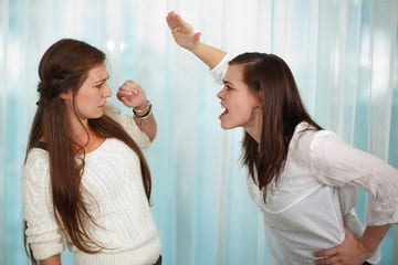 precautions in periods - Donot  Engage In An Argument