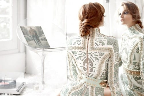 Best Bridal Hair Styles In 2020 - The Looped Fishtail