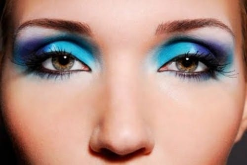 Best Makeup Trends For 2020 - Bright Eyes