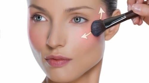Best Makeup Trends For 2019 - Multi Color Blush