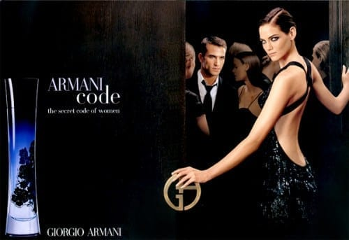 Most Luxurious Fashion Brands In 2018 - 3. Armani
