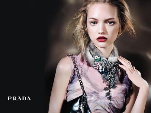 Most Luxurious Fashion Brands In 2020 - 5. Prada