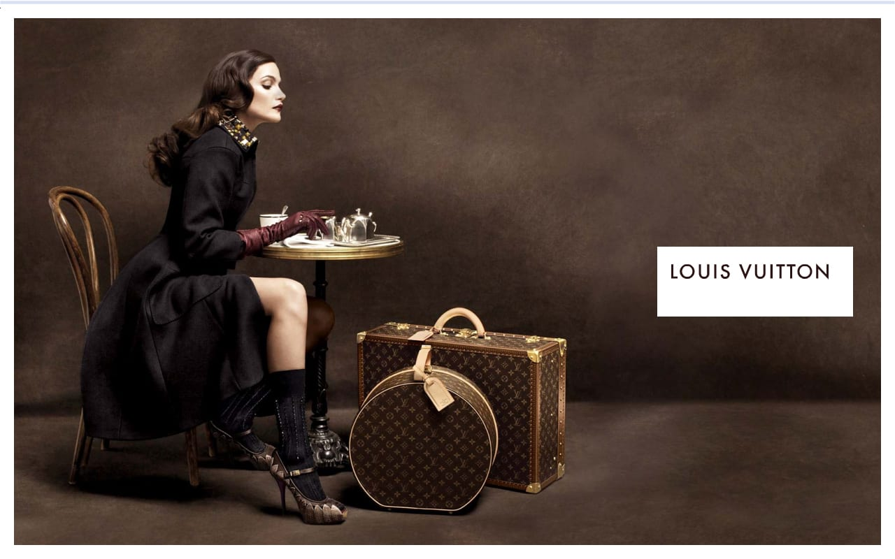 fashion brand louis vuitton Louis vuitton owner lvmh invests in fashion search site lyst  the british menswear designer will bring his luxe streetwear to the parisian brand.