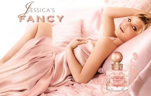 Most Popular Perfumes For Women 2015 - Fancy by Jessica Simpson