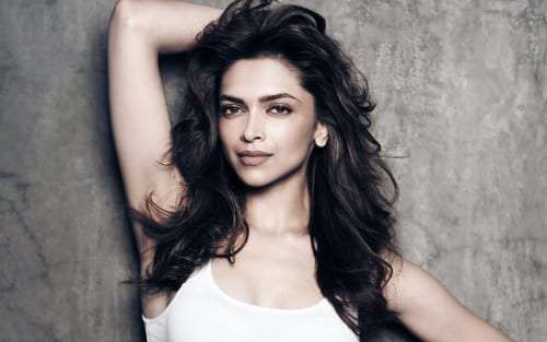 Most Searched Bollywood Celebrities -  Deepika Padukone