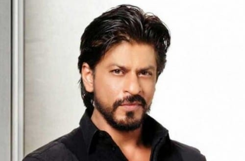 Most Searched Bollywood Celebrities - Shah Rukh khan