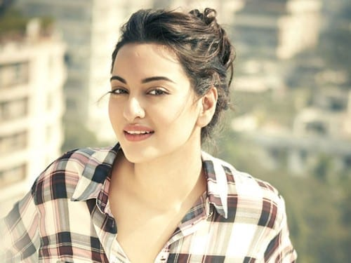 Most Searched Bollywood Celebrities - Sonakshi Sinha