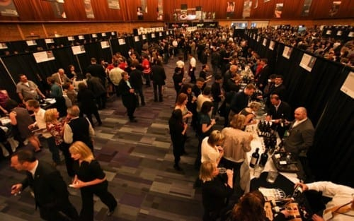 Vancouver Playhouse International Wine Festival 2019