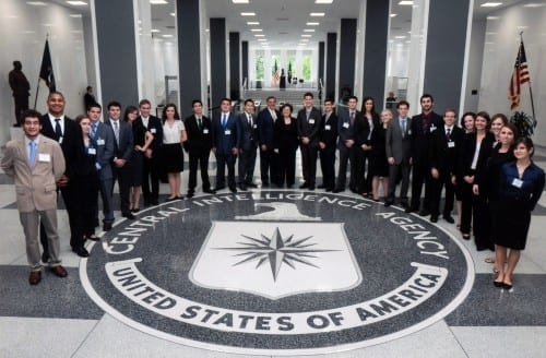 Worlds Best Intelligence Agencies In 2018 - CIA