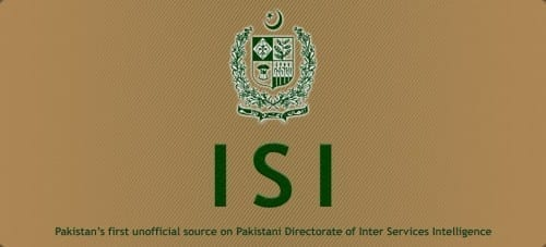 Worlds Best Intelligence Agencies In 2018 - ISI