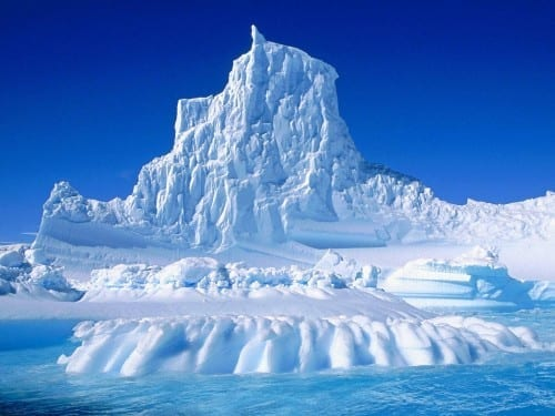 10 Most Amazing Facts About Antarctica