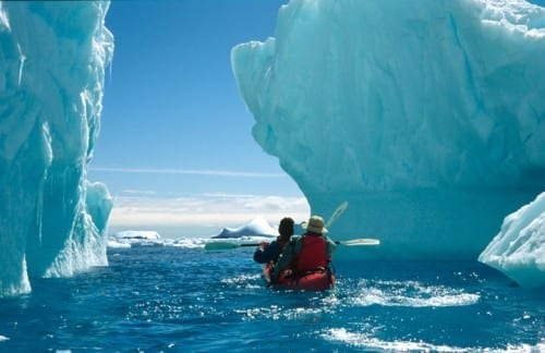 Amazing Facts About Antarctica