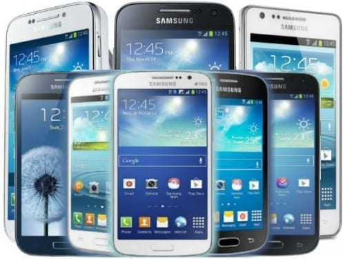Best Electronic Brands In The World 2020 - Samsung