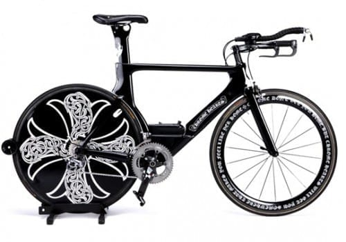 Chrome Hearts x Cervelo - $ 60,000