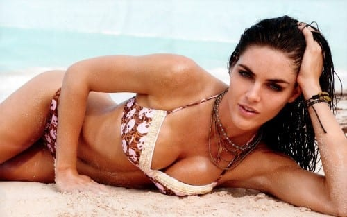 Highest Paid Models In 2020 - Hilary Rhoda is 9th