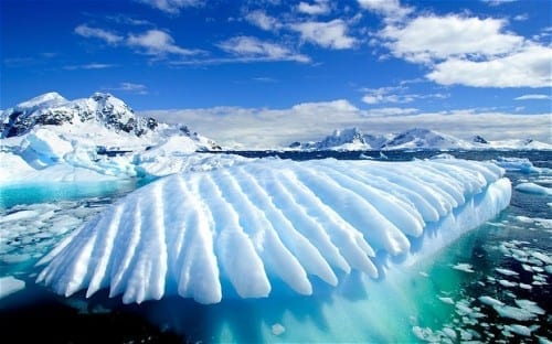 Most Amazing Facts About Antarctica