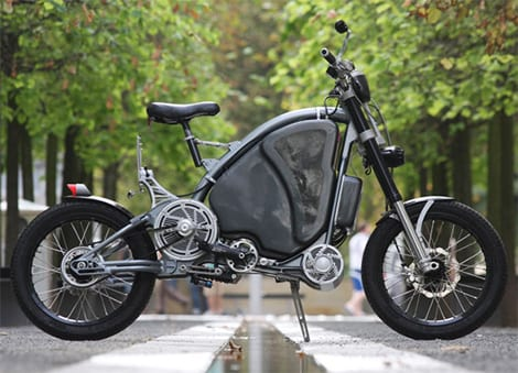 Most Expensive Bicycles In 2018 - Electric Assist Bicycle By eRockit -$44,000