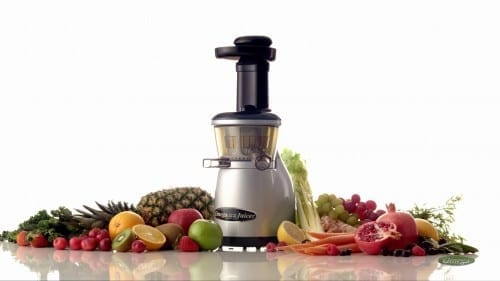 Omega VRT350HD Vertical Masticating Juicer review