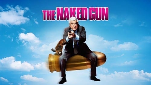 The Naked Gun From the Files of Police Squa
